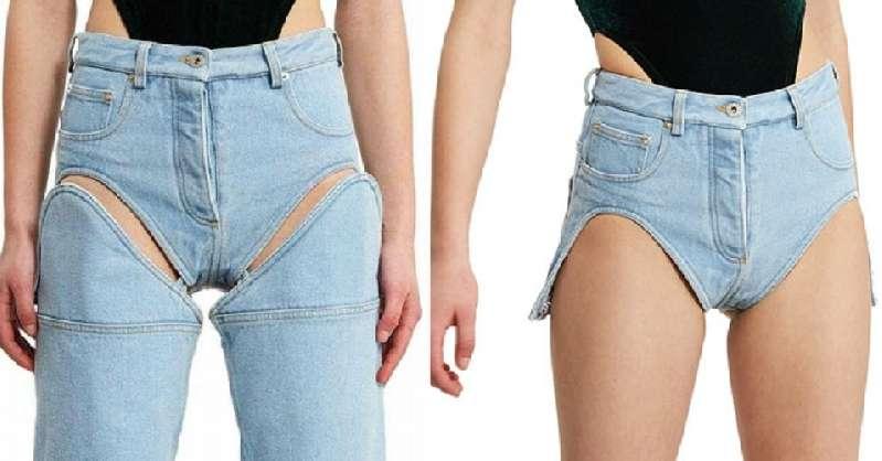 Kwikku, Multifungsi Bisa buat celana panjang bisa juga hotpants