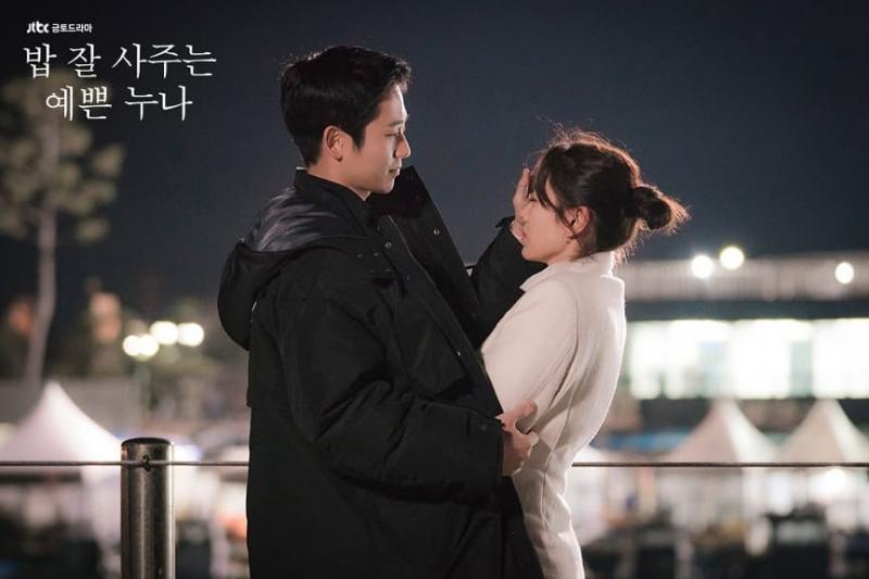 Kwikku, Jung Hae In sebenarnya sudah memulai debut aktingnya sejak tahun