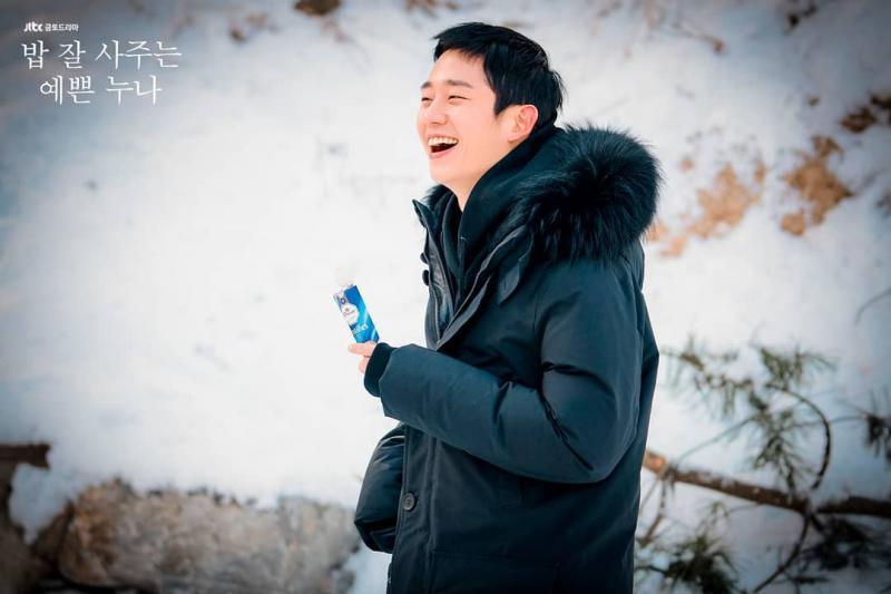 Kwikku, Drama pertama yang ia bintangi adalah Bride of The Century yang diperankan oleh Lee Hong Ki