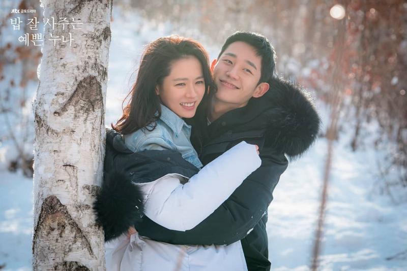 Kwikku, Kalau Kwikkers teliti ternyata Jung Hae In juga pernah menjadi cameo drama populer lainnya lho seperti Reply  dan Goblin