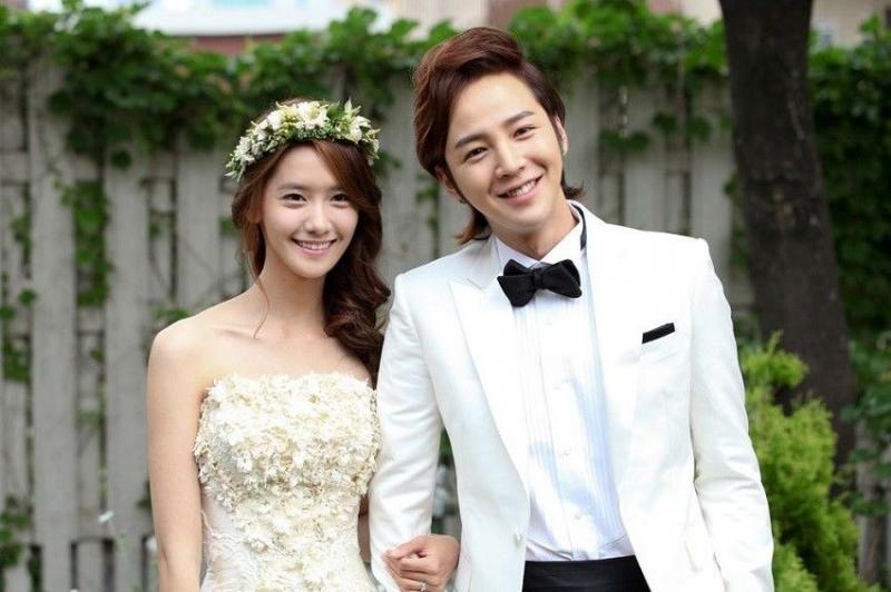 Kwikku, Jang Geun Suk amp YoonA  Love Rain