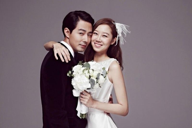 Kwikku, Jo In Sung amp Gong Hyo Jin  Its Okay Its Love