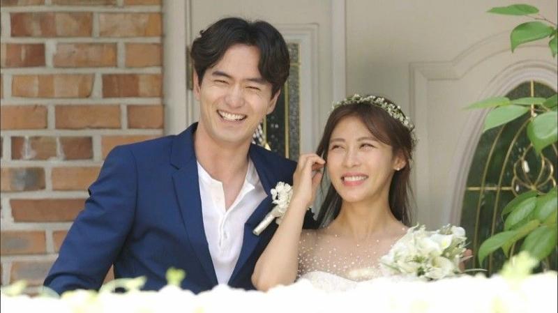 Kwikku, Ha Ji Won amp Lee Jin Wook  The Time We Were Not in Love