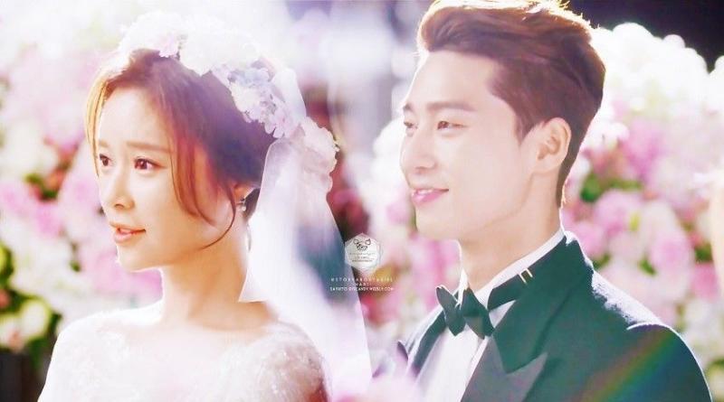 Kwikku, Hwang Jung Eum amp Park Seo Joon   She Was Pretty