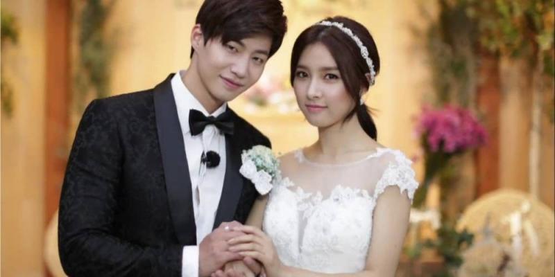 Kwikku, Kim So Eun amp Song Jae Rim  Our Gab Soon