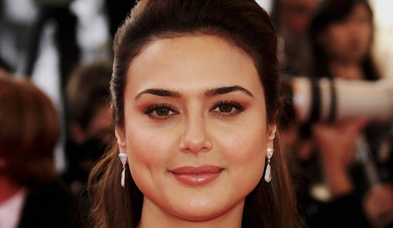 Kwikku, Preity Zinta  tahun