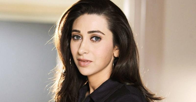 Kwikku, Karisma Kapoor  tahun