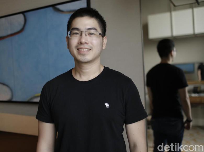 Kwikku, Renald Taurusdi adalah alumni Nanyang Technological University di Singapura jurusan Animasi Digital