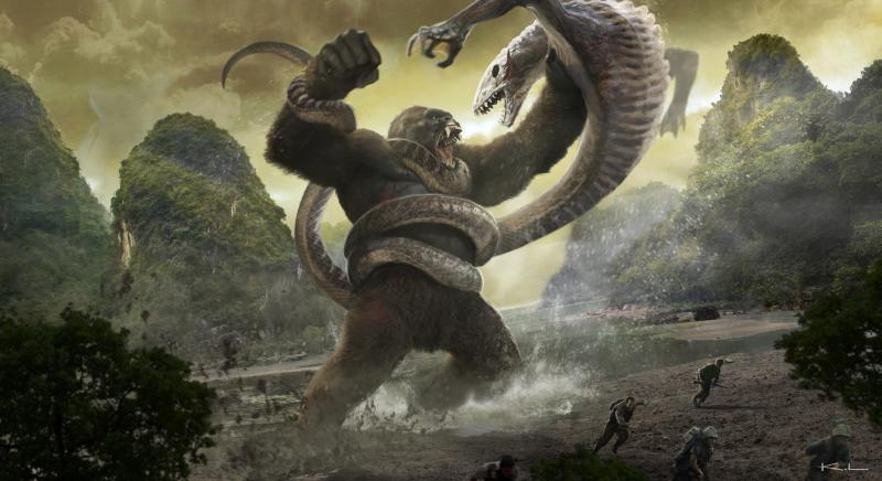 Kwikku, Ia telah berkiprah di sejumlah film Hollywood papan atas Seperti Jurassic World  Warcraft  Teenage Mutant Ninja Turtles Out of the Shadows  Star Wars  The Last Jedi  Kong  Skull Island  sampai Ready Player One