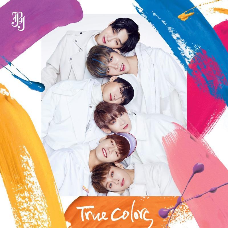 Kwikku, Keluarkan Mini Album True Colors dan Meraih Piala Pertama