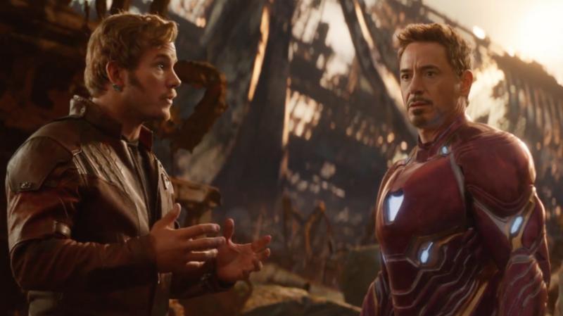Kwikku, Pertemuan tokoh Avengers dibuat lebih segar