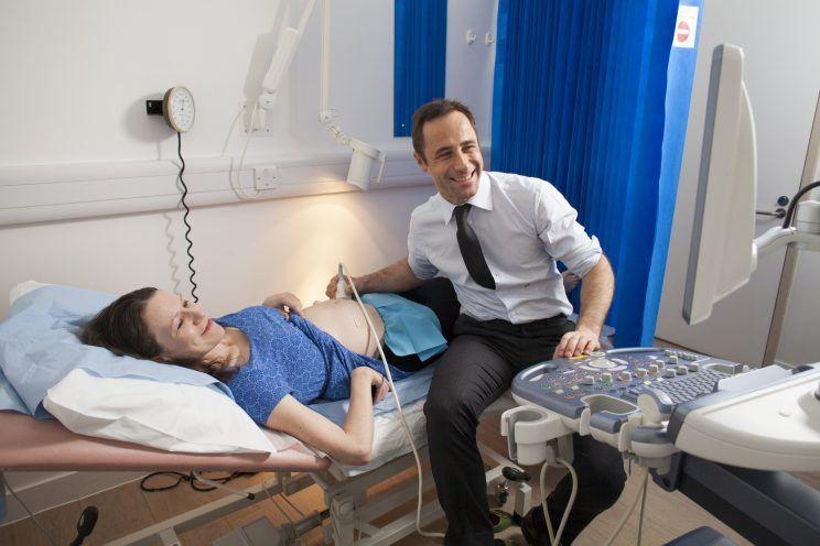 Kwikku, Pasien dipantau intens oleh perawat dan bidan