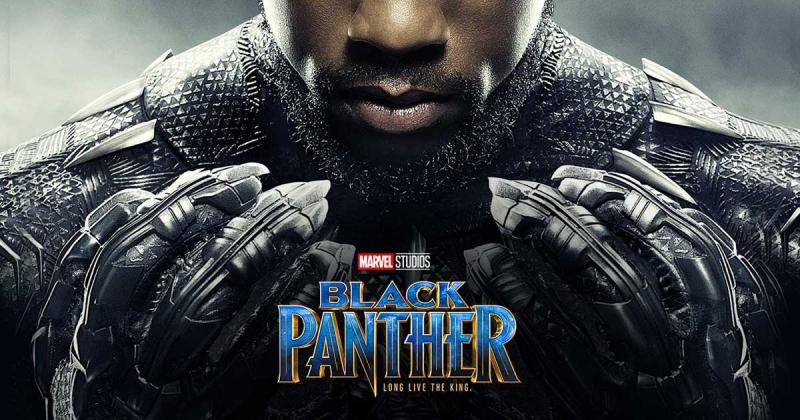 Kwikku, Film yang menampilkan superhero berkulit gelap ini bahkan jadi kesuksesan bagi Marvel Bagaimana tidak selama masa  hari penayangannya Black Panther berhasil mengumpulkan  triliun rupiah