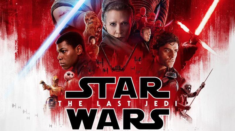 Kwikku, Tak butuh waktu lama bagi Star Wars The Last Jedi untuk mendapatkan keuntungan  trilun yakni cuma  hari saja