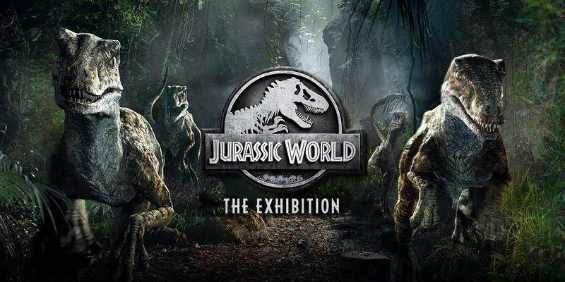 Kwikku, Jurassic World berhasil mengumpulkan pendapatan sebesar  triliun rupiah dalam waktu  hari penayangan di seluruh dunia Total omzet yang didapatkan selama naik layar adalah sebesar  triliun