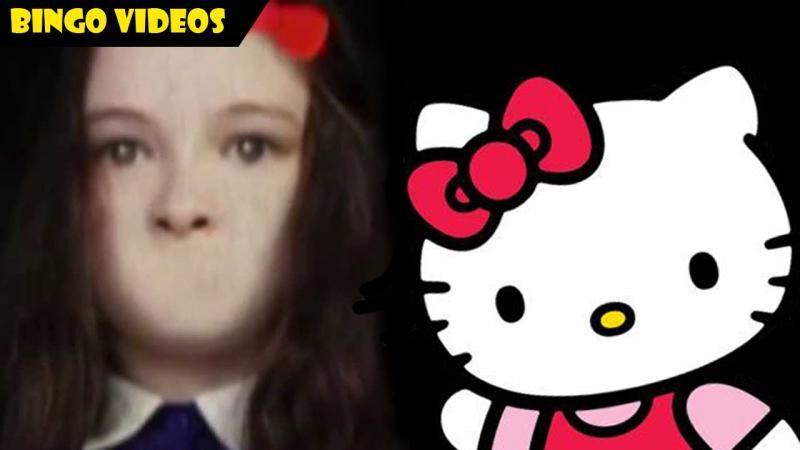 Kwikku, Hello Kitty