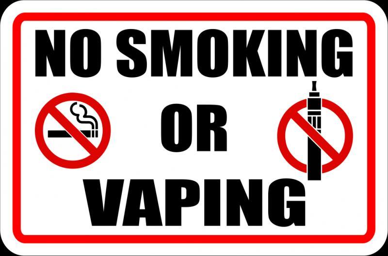 Kwikku, Kalau kamu kedapatan merokok vape di Thailand maka siapsiap akan dipenjara  tahun