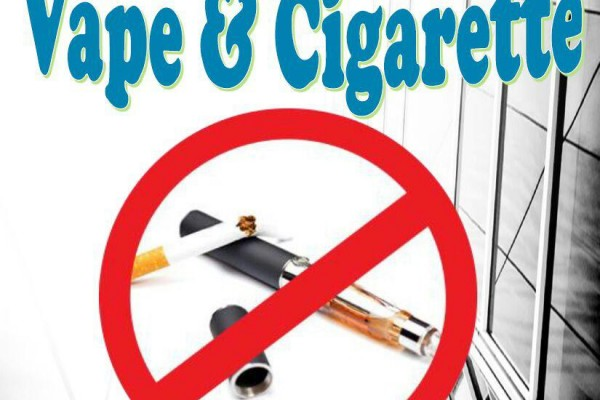 Kwikku, Sama halnya dengan Thailand di Hongkong perokok vape langsung dijebloskan ke penjara selama  tahun