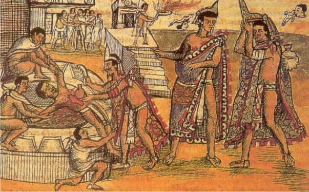 Kwikku, Suku Aztec