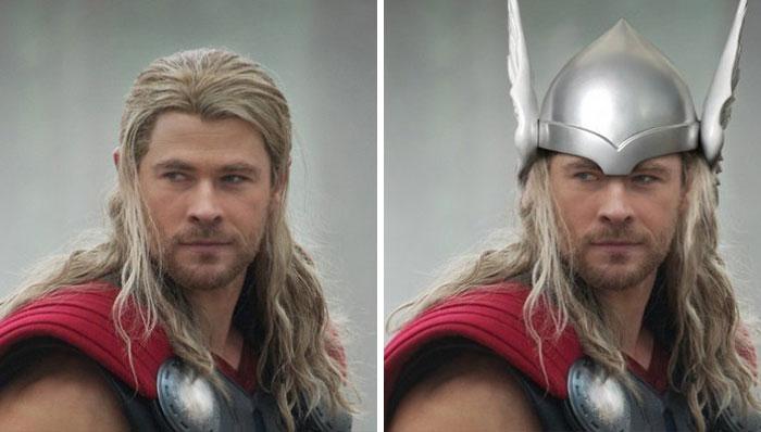 Kwikku, Bukan ide buruk Thor dibuat seperti versi aslinya