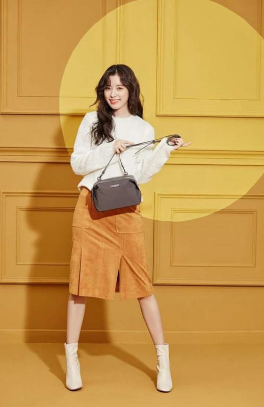 Kwikku, Han Hyo Joo  cm