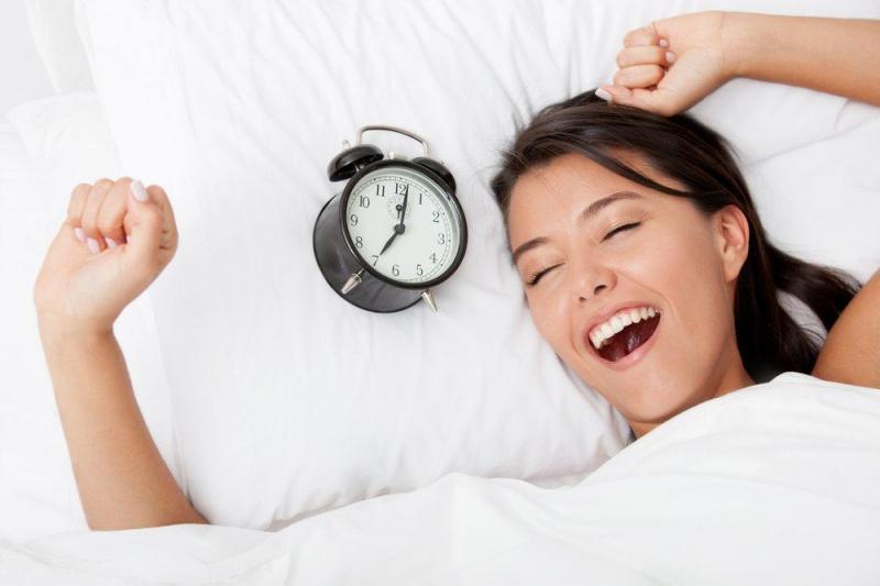 Kwikku, Meningkatkan kualitas tidur