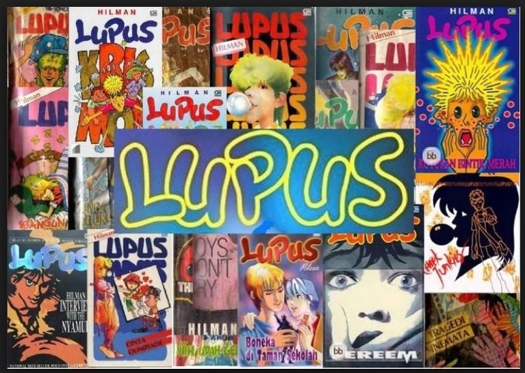 Kwikku, Lupus
