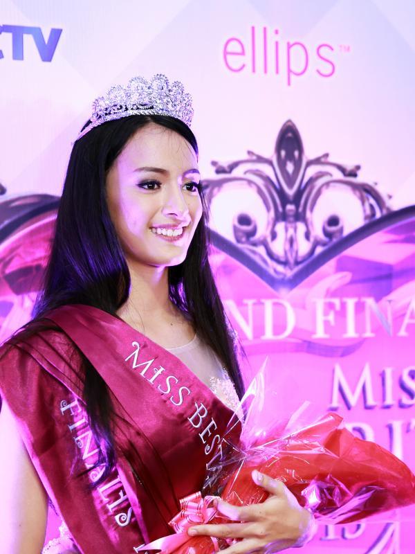 Kwikku, Tak berhenti sampai di sana ia ikut serta dalam ajang Miss Celebrity Indonesia  dan keluar sebagai juara