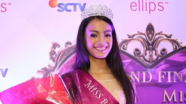 Kwikku, Berawal dari ajang Miss Celebrity