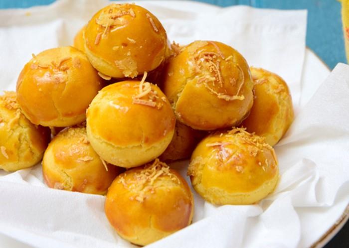 Kwikku, Iklan kue kering juga sering wirawiri saat Ramadhan