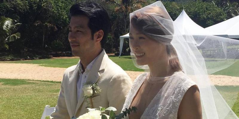 Kwikku, Kahi After School menikah dengan Yang Joon Mo CEO Incae Korea pada tahun  Keduanya menghabiskan momen penuh cinta di Hawaii dan kini sudah dikaruniai dua orang anak lucu