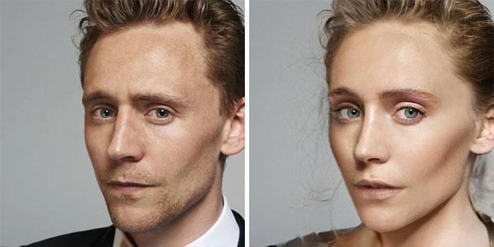Kwikku, Tom Hiddleston Loki