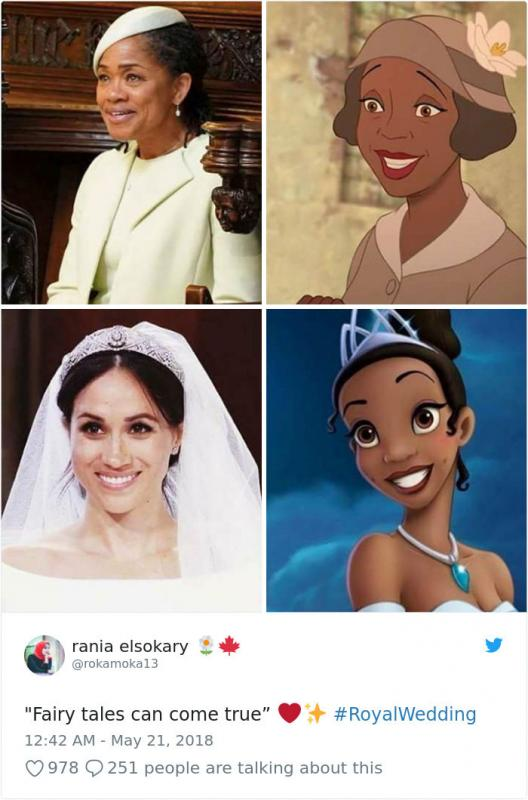 Kwikku, Mirip sama karakter Princess And The Frog juga ya
