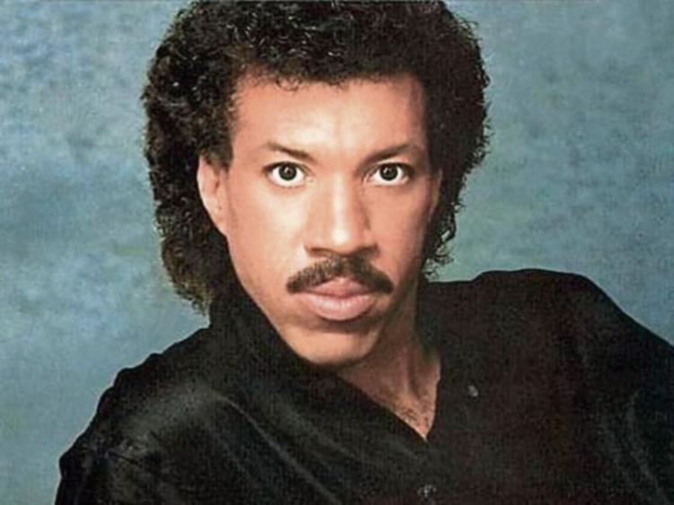 Kwikku, Lionel Richie