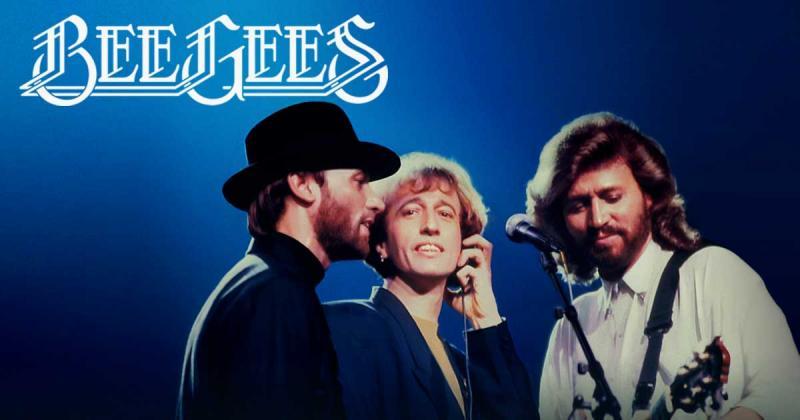 Kwikku, Bee Gees