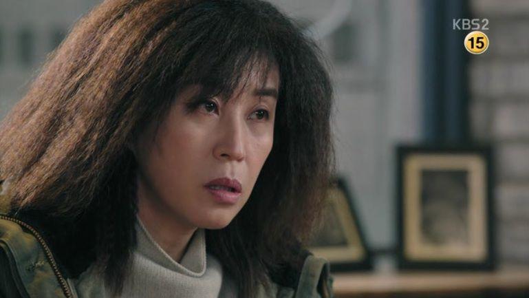 Kwikku, Kim Mi Kyung