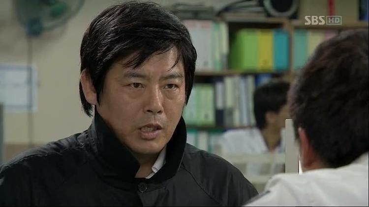 Kwikku, Sung Dong Il