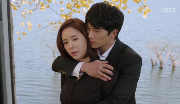 Kwikku, Ji sung dan Hwang Jung Eum  Kill Me Heal Me