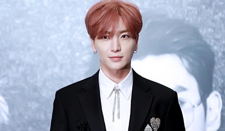 Kwikku, Lee Teuk Super Junior