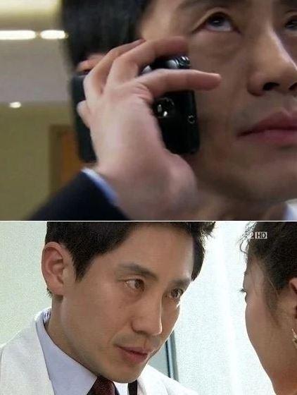 Kwikku, Adegan handphone kebalik dalam serial Mr Big Hello