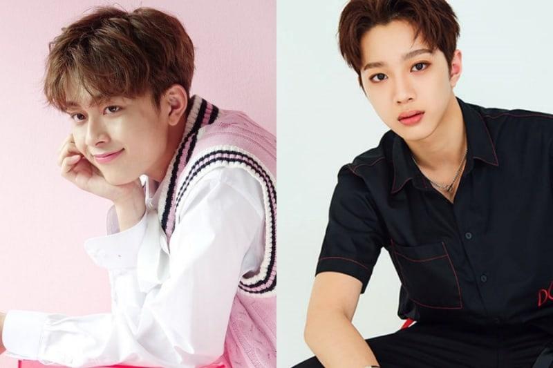 Kwikku, Boy Group dari Cube Entertainment