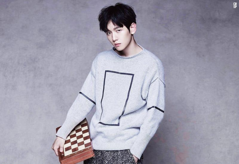 Kwikku, Baekhyun EXO   juta