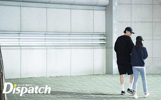Kwikku, Media lain menyebutkan bila So Ji Sub dan Jo Eun Jung sudah saling mengenal satu sama lain