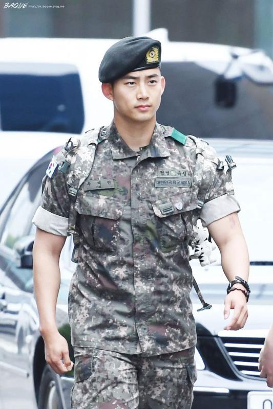 Kwikku, Viral menjadi Kapten Korea