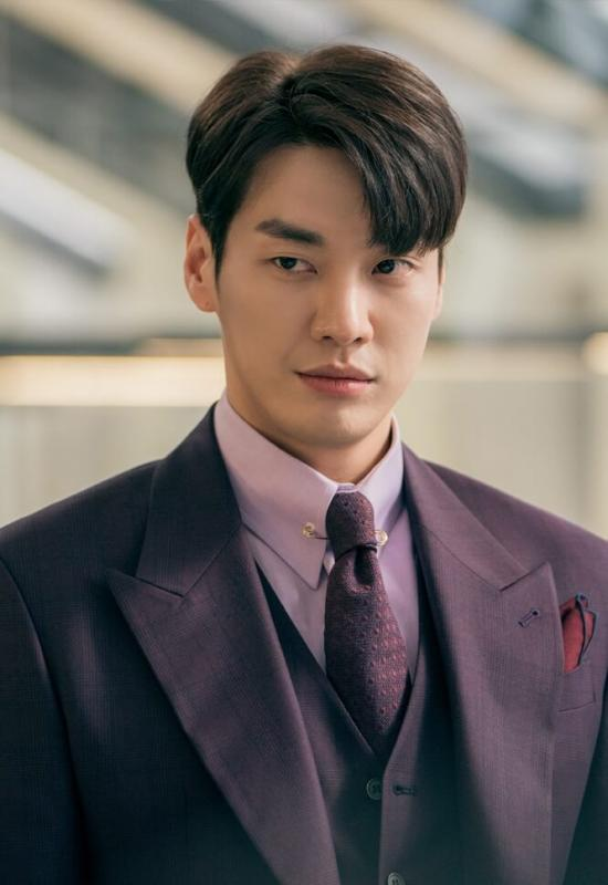 Kwikku, Kim Young Kwang sebagai pemeran utama