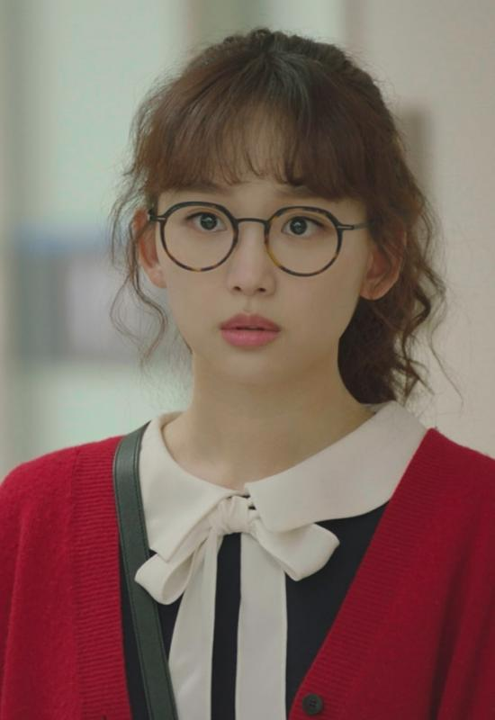 Kwikku, Jin Ki Joo pemeran utama wanita