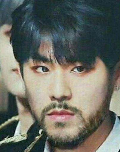Kwikku, Park Woojin ABIX