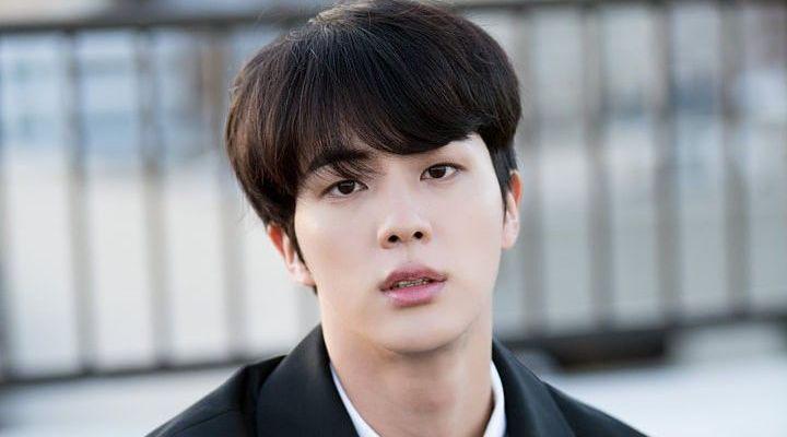 Kwikku, Jin BTS