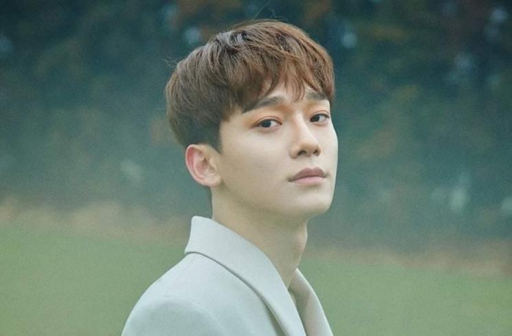 Kwikku, Chen EXO