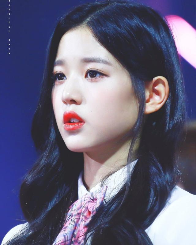 Kwikku, Jang Wonyoung IZONE